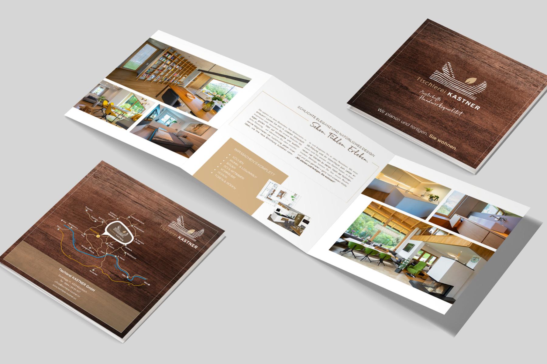 broschüre-tischlerei-kastner-b2-werbeagentur