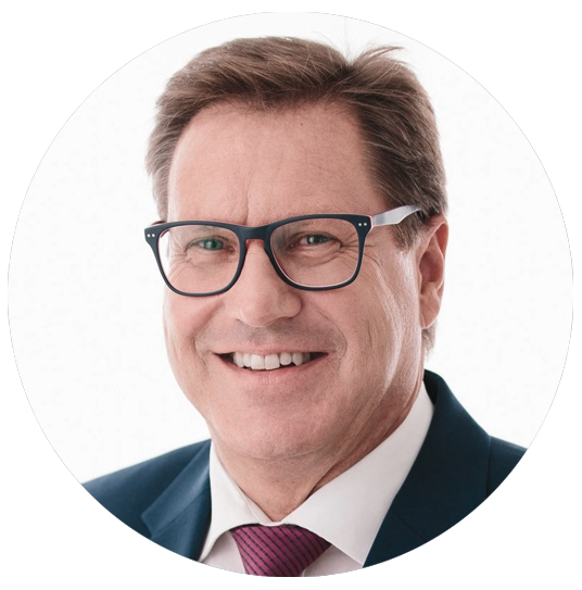 Dipl.-BW Friedrich Kaindlstorfer MBA