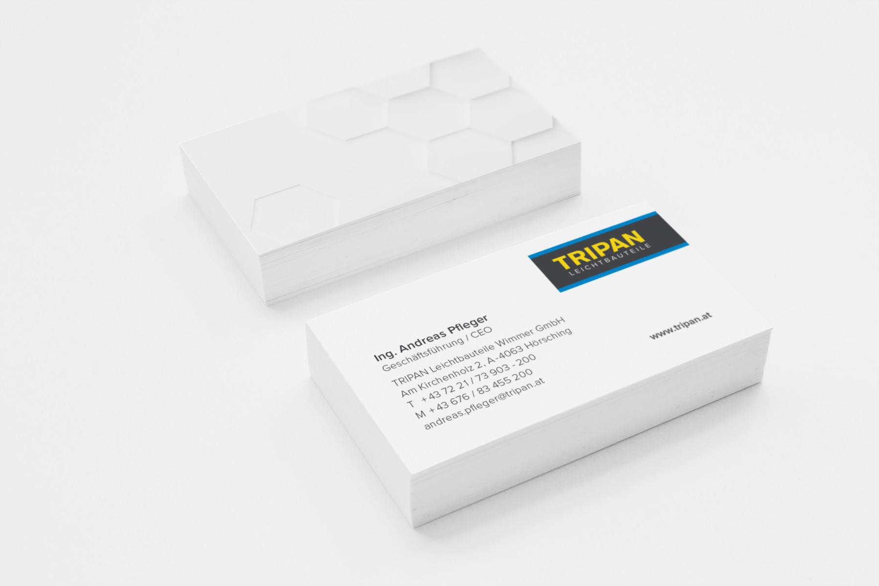 visitenkarten-tripan-b2-werbeagentur